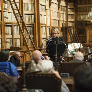 2018_12_10 Biblioteca Angelica - Omero nel Baltico - Felice Vinci-9903