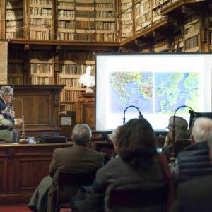 2018_12_10 Biblioteca Angelica - Omero nel Baltico - Felice Vinci-9949