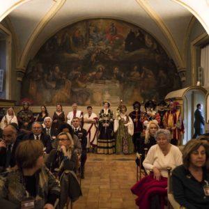 2019_03_05 Carnevale Romano Camera dei deputati crediti R.Huner-0740