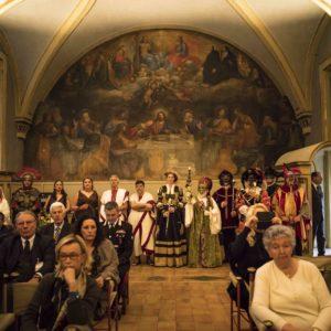 2019_03_05 Carnevale Romano Camera dei deputati crediti R.Huner-0748