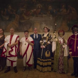 2019_03_05 Carnevale Romano Camera dei deputati crediti R.Huner-0839