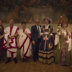 2019_03_05 Carnevale Romano Camera dei deputati crediti R.Huner-0851