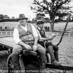 2019_10_20 Memorial Mauro Perni 9. Riccardo Sgamma e Silvia Caravaglia (Allumiere)_DSC7376