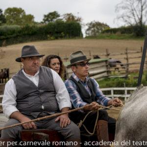 2019_10_20 Memorial Mauro Perni 9. Riccardo Sgamma e Silvia Caravaglia (Allumiere)_DSC8049