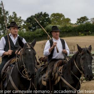 2019_10_20 Memorial Mauro Perni 9. Riccardo Sgamma e Silvia Caravaglia (Allumiere)_DSC8052