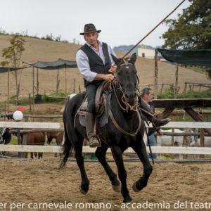 2019_10_20 Memorial Mauro Perni 9. Riccardo Sgamma e Silvia Caravaglia (Allumiere)_DSC8056